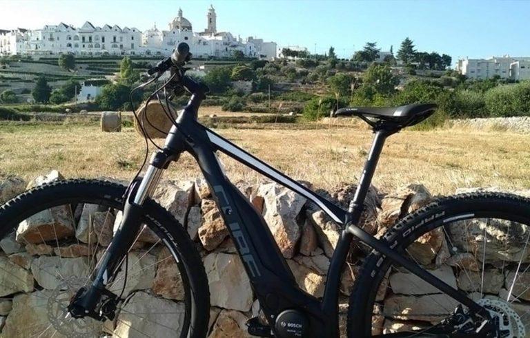 biciclette affare italiano
