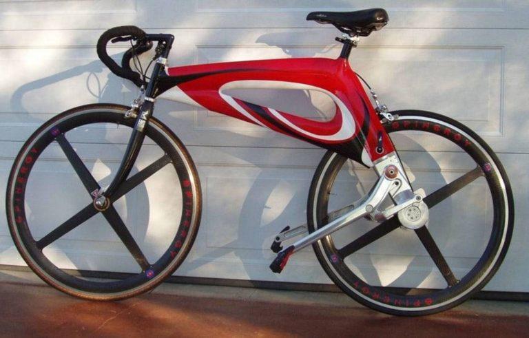 nubike bici