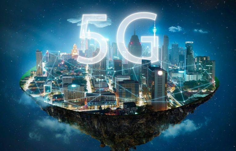 5G rete