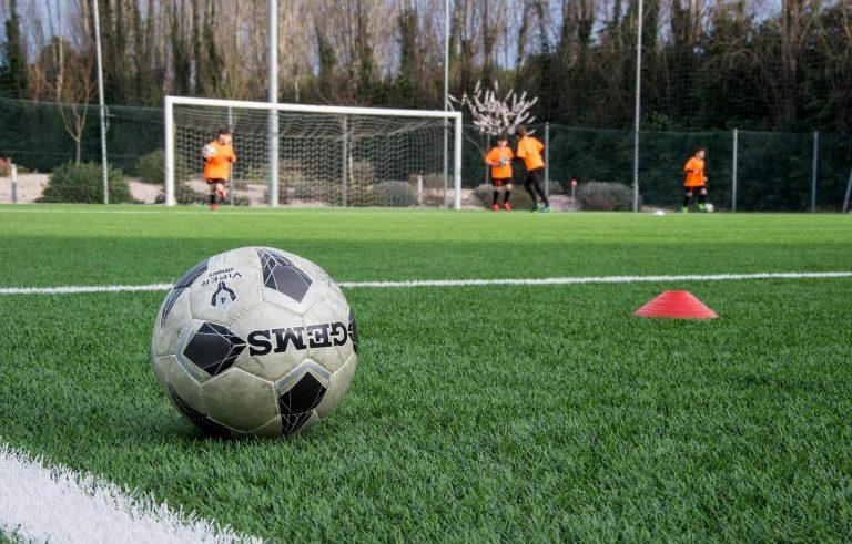 La scuola come una società sportiva