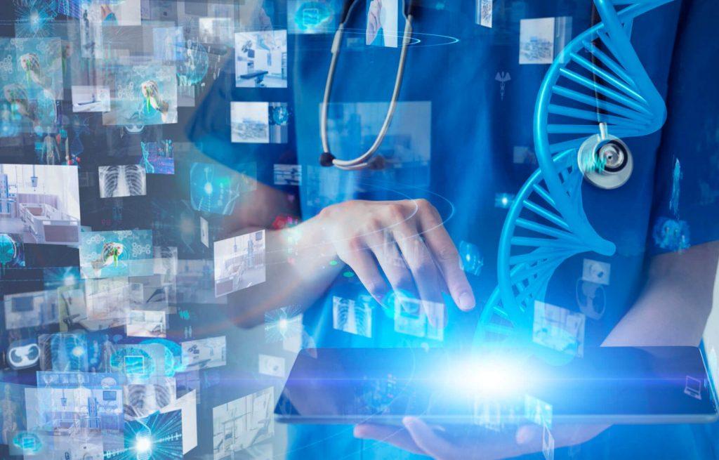 dati medicina