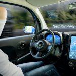 Guida autonoma: sì, ma solo in Cina
