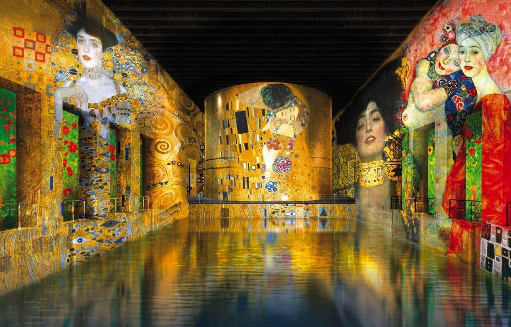 ex base sottomarini diventa un museo