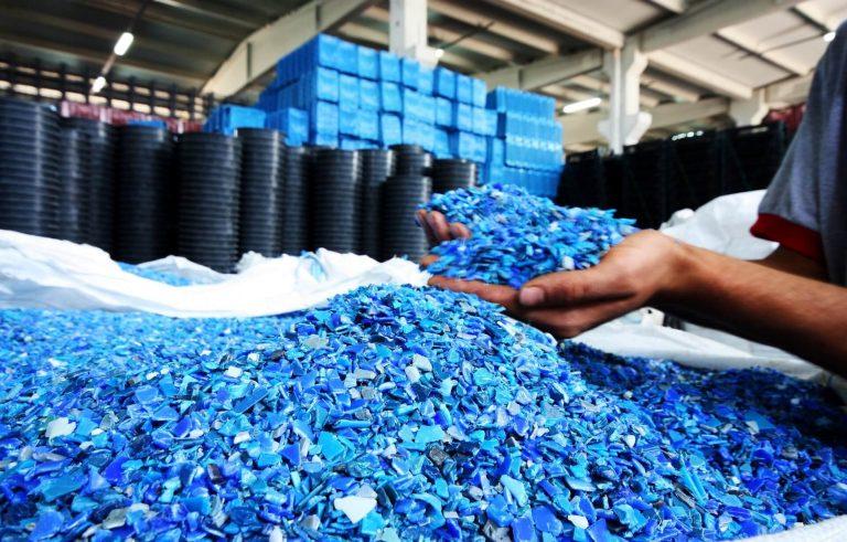 Riciclo della plastica: è il business del futuro?