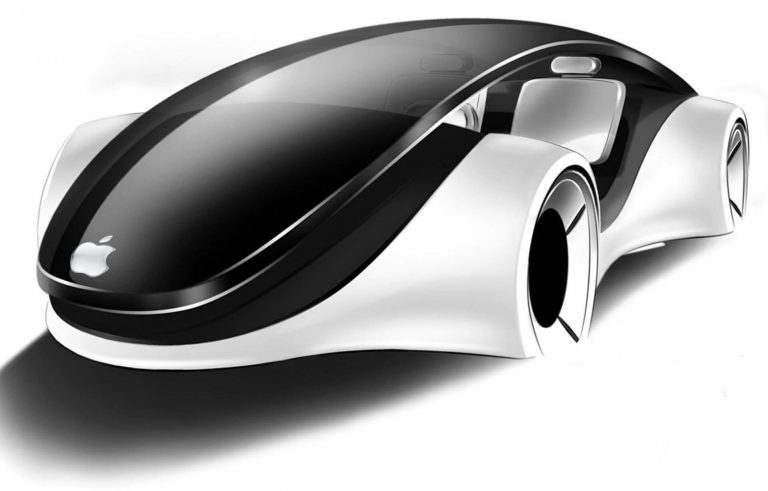Apple Car: il progetto prende quota