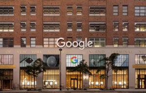 Apre a New York il primo Google Store