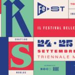 Al via FeST, il festival delle serie tv