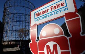 Maker Faire: a Roma l'evento dedicato all'innovazione